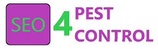 SEO 4 Pest Control
