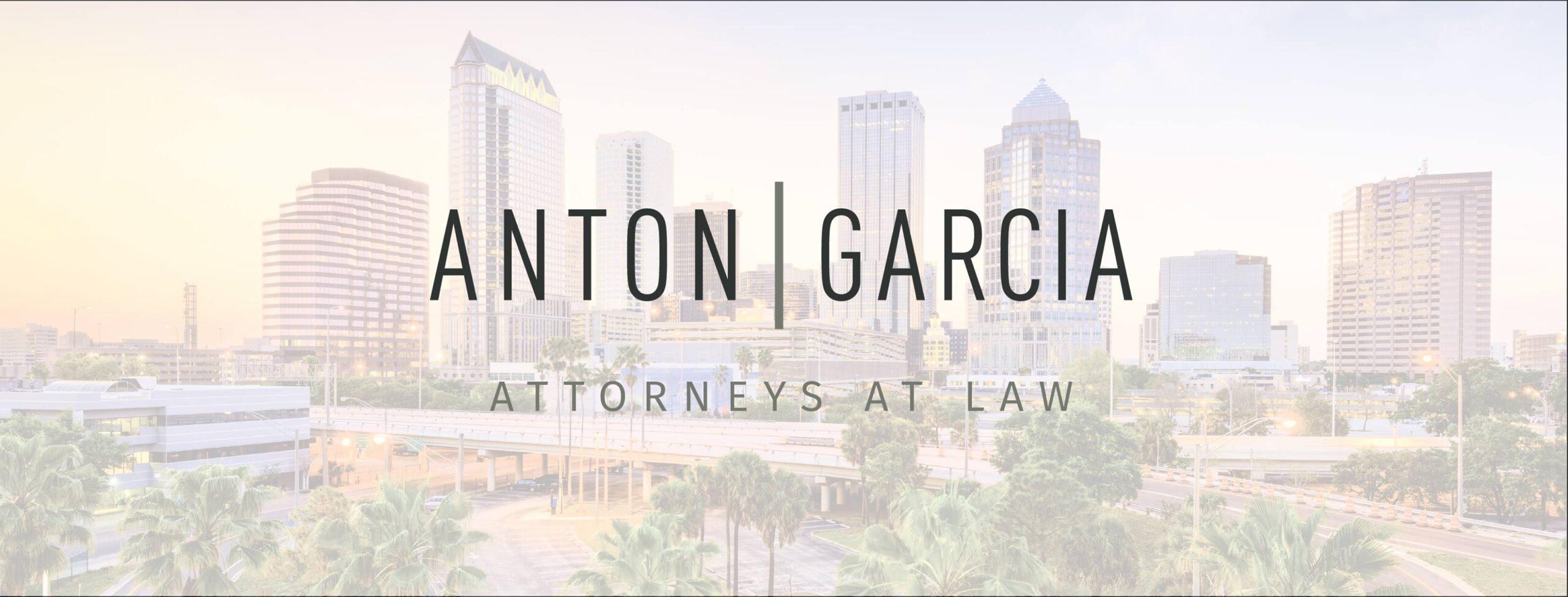 Anton Garcia Law