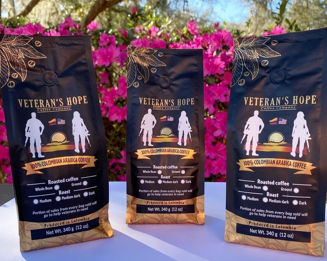 Veterans Hope Coffee Company