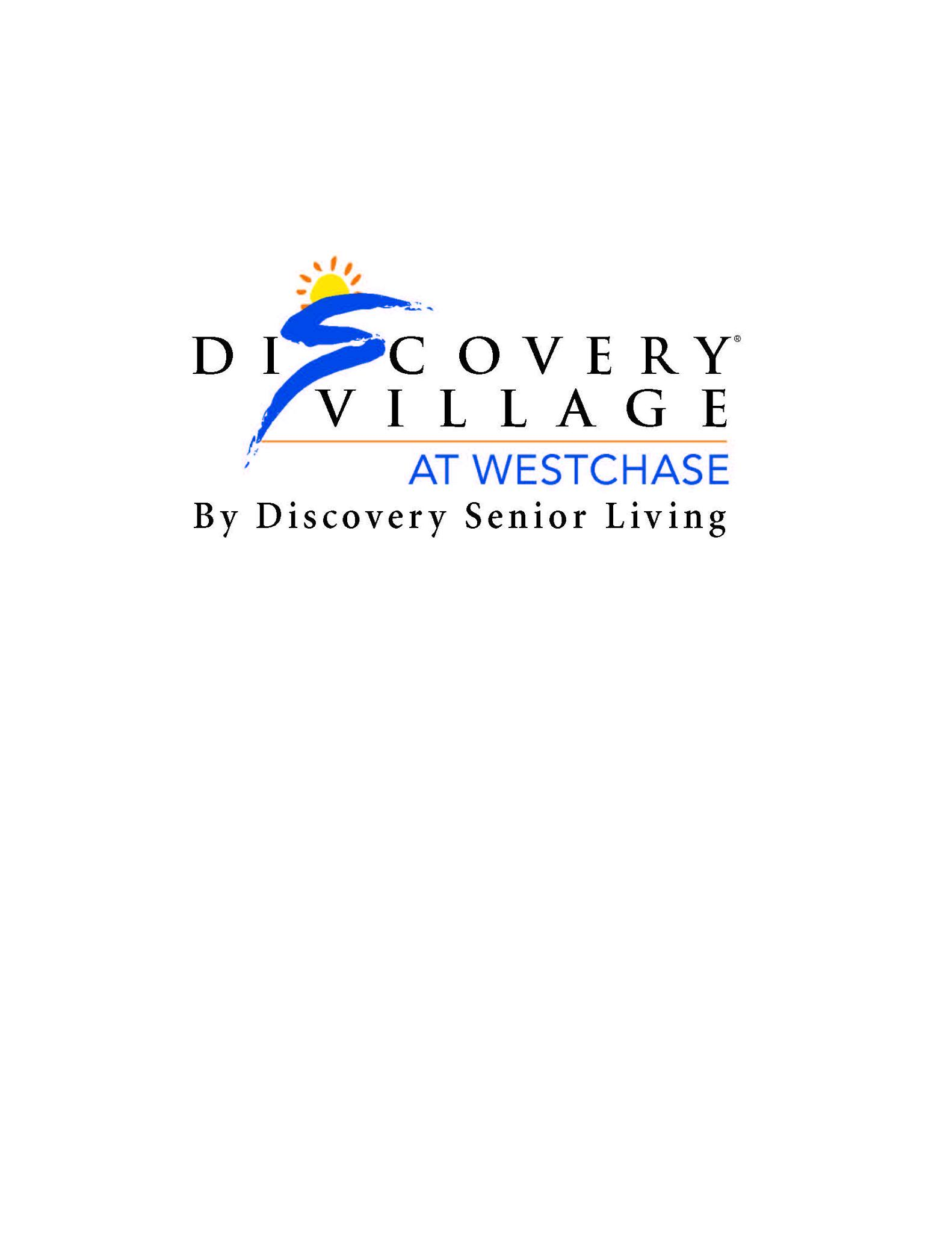 Discovery Village At Westchase