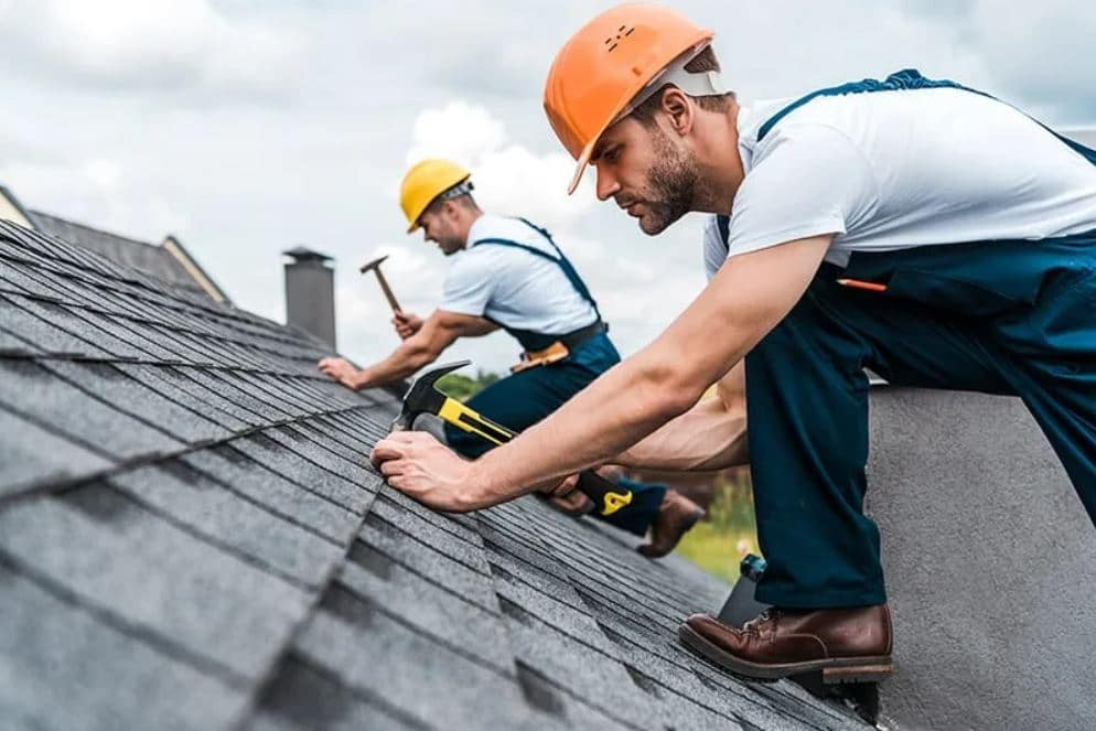 Chappelle Roofing & Replacement Services | Hillsborough County